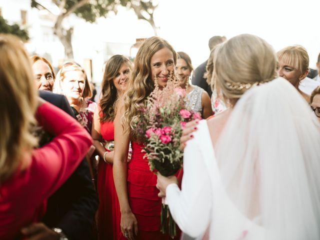 La boda de Mahy y Briseida en Las Palmas De Gran Canaria, Las Palmas 62