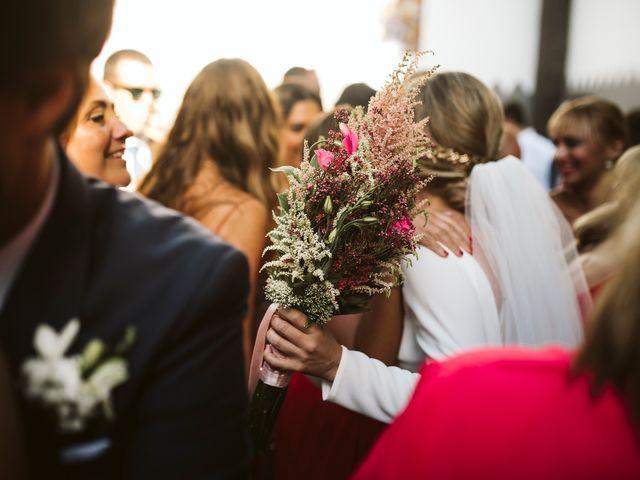 La boda de Mahy y Briseida en Las Palmas De Gran Canaria, Las Palmas 64