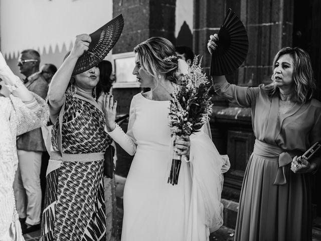 La boda de Mahy y Briseida en Las Palmas De Gran Canaria, Las Palmas 67