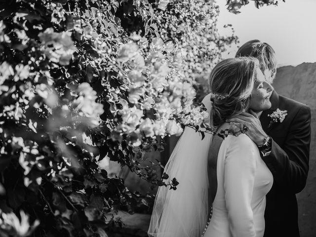La boda de Mahy y Briseida en Las Palmas De Gran Canaria, Las Palmas 74