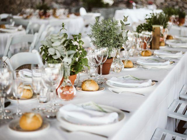 La boda de Mahy y Briseida en Las Palmas De Gran Canaria, Las Palmas 80