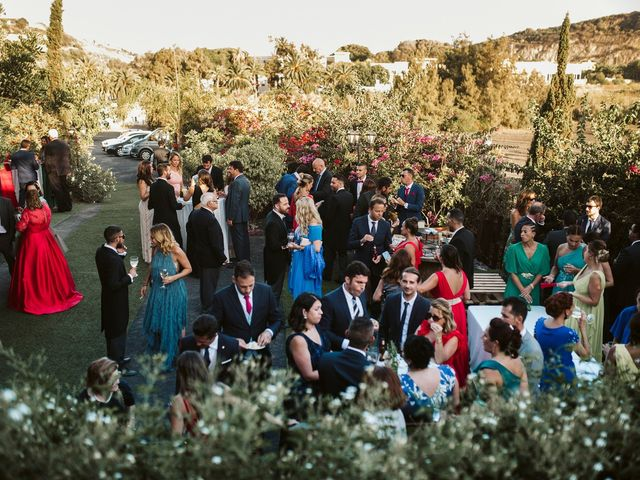 La boda de Mahy y Briseida en Las Palmas De Gran Canaria, Las Palmas 83