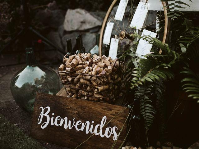 La boda de Mahy y Briseida en Las Palmas De Gran Canaria, Las Palmas 87
