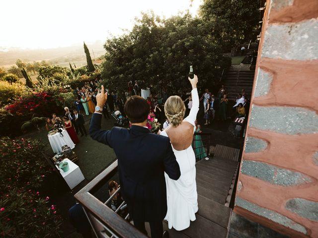 La boda de Mahy y Briseida en Las Palmas De Gran Canaria, Las Palmas 88