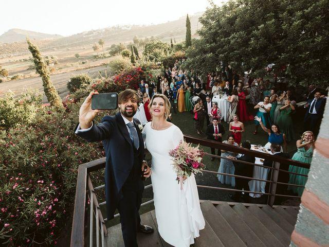 La boda de Mahy y Briseida en Las Palmas De Gran Canaria, Las Palmas 89