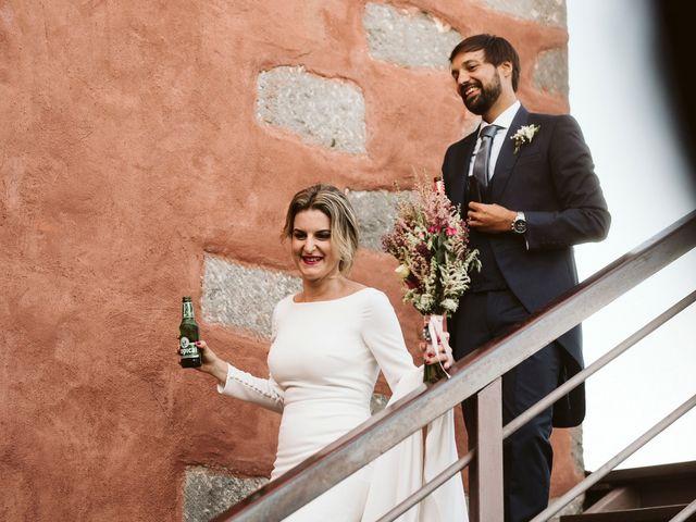 La boda de Mahy y Briseida en Las Palmas De Gran Canaria, Las Palmas 90