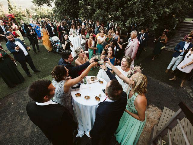 La boda de Mahy y Briseida en Las Palmas De Gran Canaria, Las Palmas 91