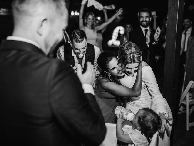 La boda de Mahy y Briseida en Las Palmas De Gran Canaria, Las Palmas 99