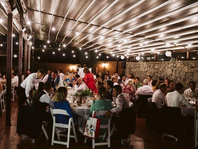 La boda de Mahy y Briseida en Las Palmas De Gran Canaria, Las Palmas 103