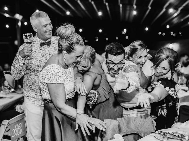 La boda de Mahy y Briseida en Las Palmas De Gran Canaria, Las Palmas 104