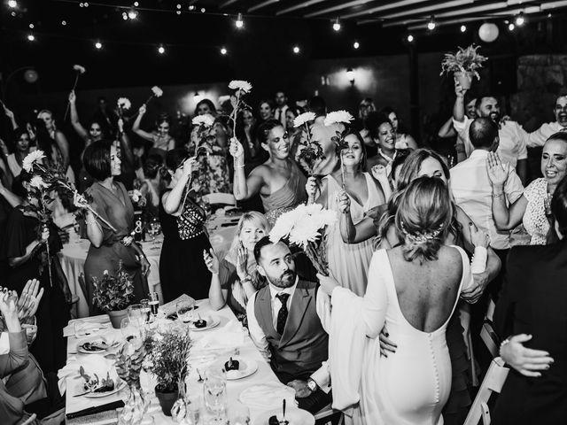 La boda de Mahy y Briseida en Las Palmas De Gran Canaria, Las Palmas 105