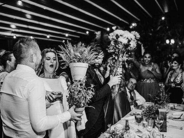 La boda de Mahy y Briseida en Las Palmas De Gran Canaria, Las Palmas 107