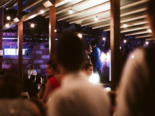 La boda de Mahy y Briseida en Las Palmas De Gran Canaria, Las Palmas 110