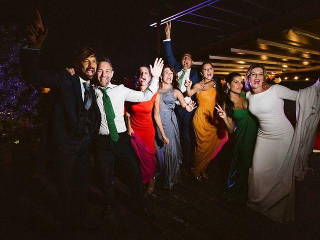 La boda de Mahy y Briseida en Las Palmas De Gran Canaria, Las Palmas 111