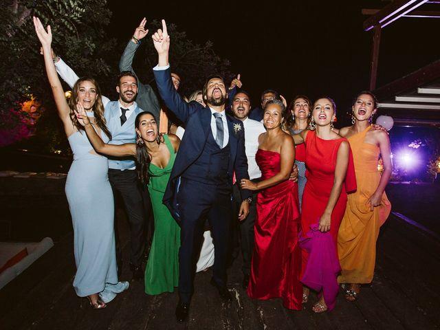 La boda de Mahy y Briseida en Las Palmas De Gran Canaria, Las Palmas 112