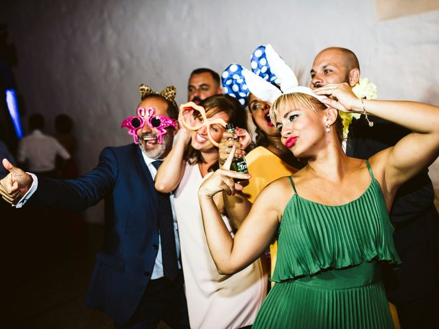 La boda de Mahy y Briseida en Las Palmas De Gran Canaria, Las Palmas 113