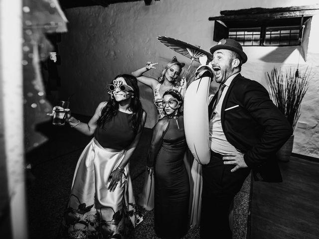 La boda de Mahy y Briseida en Las Palmas De Gran Canaria, Las Palmas 114