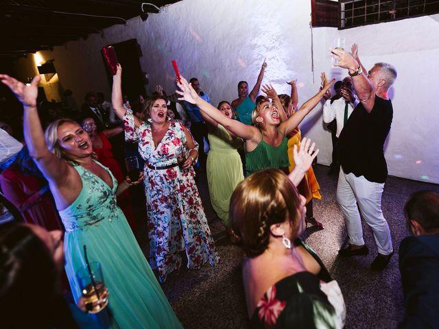 La boda de Mahy y Briseida en Las Palmas De Gran Canaria, Las Palmas 117