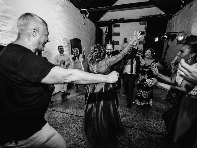 La boda de Mahy y Briseida en Las Palmas De Gran Canaria, Las Palmas 120