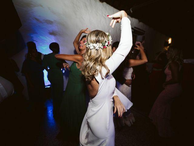 La boda de Mahy y Briseida en Las Palmas De Gran Canaria, Las Palmas 121