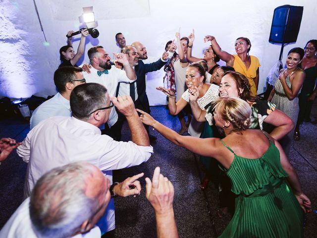 La boda de Mahy y Briseida en Las Palmas De Gran Canaria, Las Palmas 124
