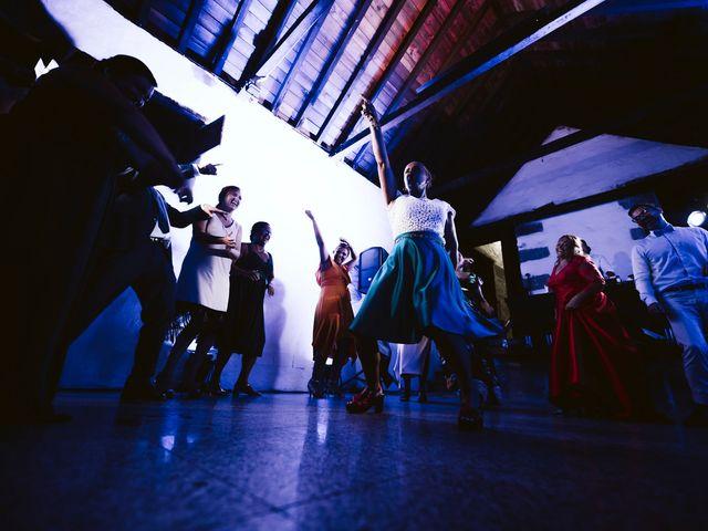 La boda de Mahy y Briseida en Las Palmas De Gran Canaria, Las Palmas 125