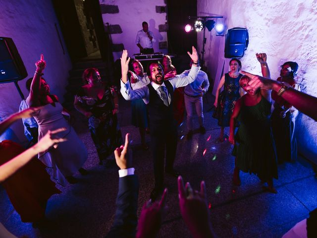 La boda de Mahy y Briseida en Las Palmas De Gran Canaria, Las Palmas 126