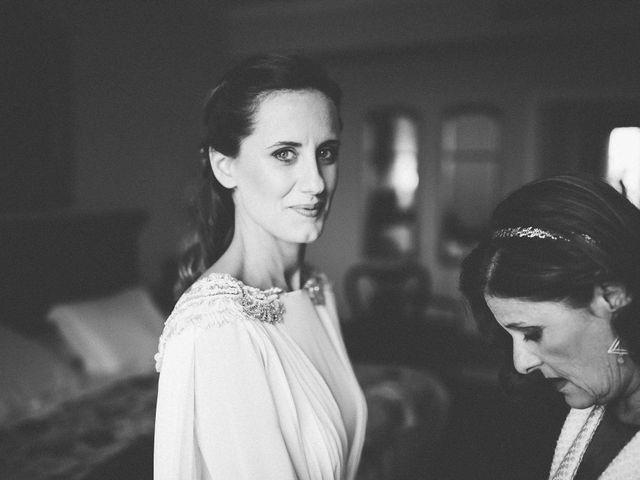 La boda de Maxime y Rebecca en Carmona, Sevilla 18