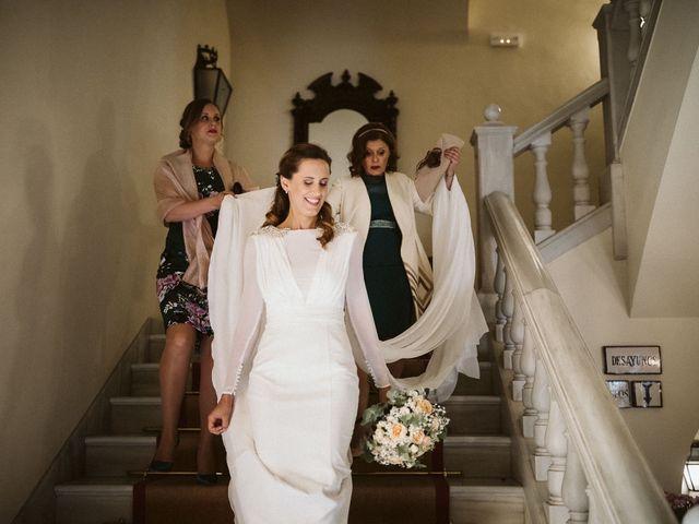 La boda de Maxime y Rebecca en Carmona, Sevilla 19