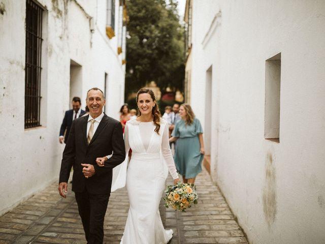 La boda de Maxime y Rebecca en Carmona, Sevilla 21
