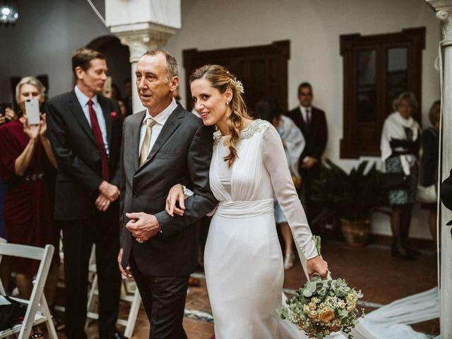 La boda de Maxime y Rebecca en Carmona, Sevilla 25