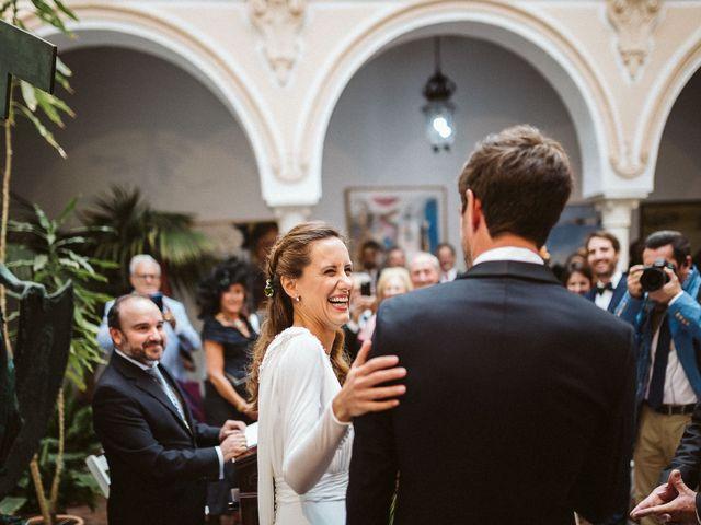 La boda de Maxime y Rebecca en Carmona, Sevilla 27