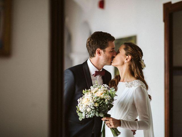 La boda de Maxime y Rebecca en Carmona, Sevilla 42
