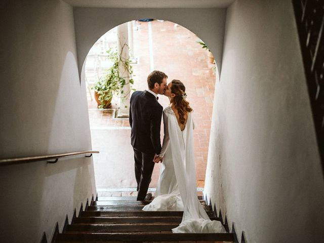 La boda de Maxime y Rebecca en Carmona, Sevilla 44