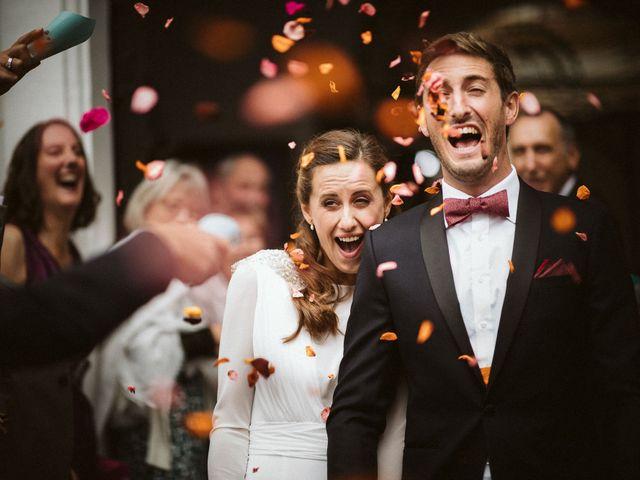 La boda de Maxime y Rebecca en Carmona, Sevilla 46