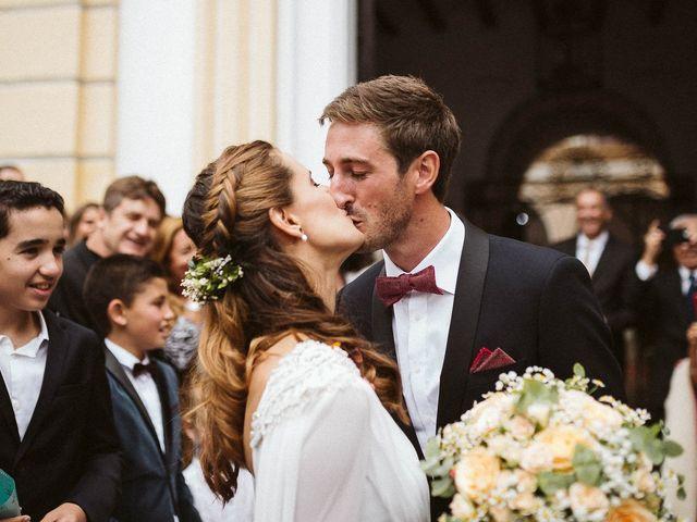La boda de Maxime y Rebecca en Carmona, Sevilla 48