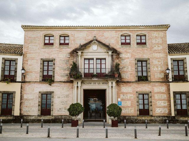 La boda de Maxime y Rebecca en Carmona, Sevilla 52