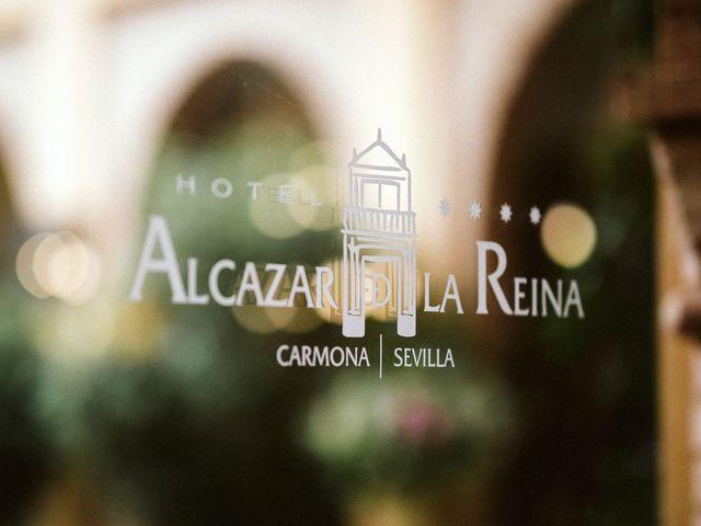 La boda de Maxime y Rebecca en Carmona, Sevilla 53