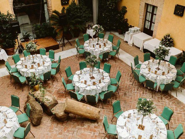 La boda de Maxime y Rebecca en Carmona, Sevilla 57