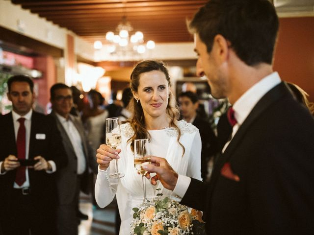 La boda de Maxime y Rebecca en Carmona, Sevilla 59