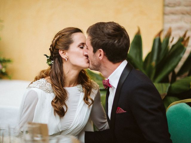 La boda de Maxime y Rebecca en Carmona, Sevilla 63