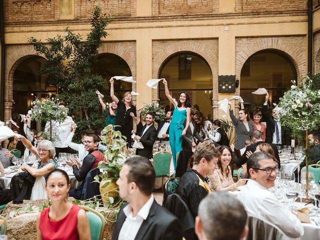 La boda de Maxime y Rebecca en Carmona, Sevilla 62