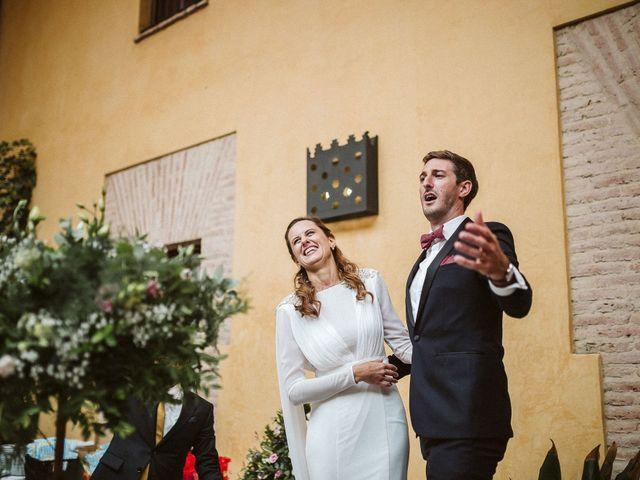 La boda de Maxime y Rebecca en Carmona, Sevilla 64