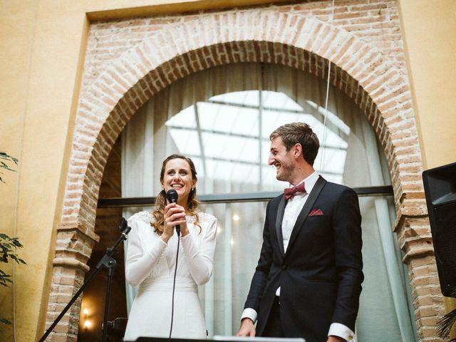 La boda de Maxime y Rebecca en Carmona, Sevilla 68