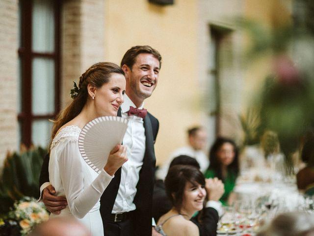 La boda de Maxime y Rebecca en Carmona, Sevilla 79