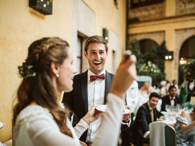 La boda de Maxime y Rebecca en Carmona, Sevilla 84