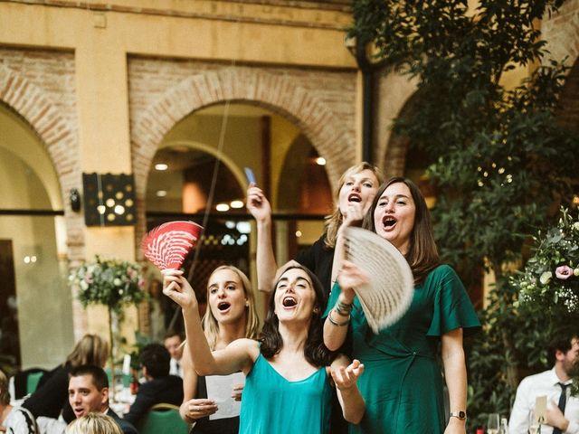 La boda de Maxime y Rebecca en Carmona, Sevilla 90