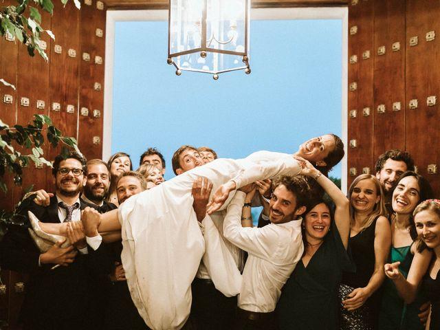 La boda de Maxime y Rebecca en Carmona, Sevilla 102