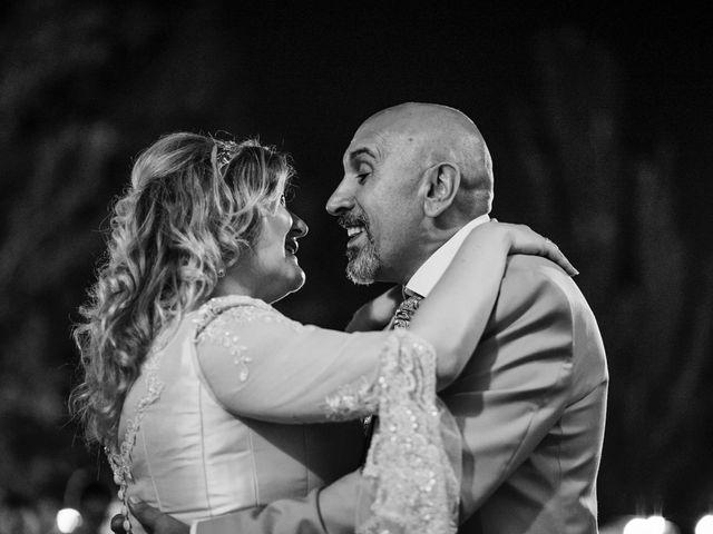 La boda de Carmen y Lorenzo