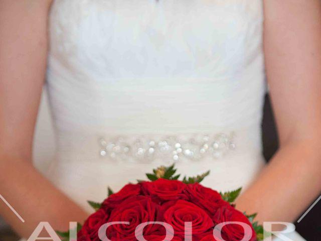 La boda de Carol y Oscar en Tarragona, Tarragona 4